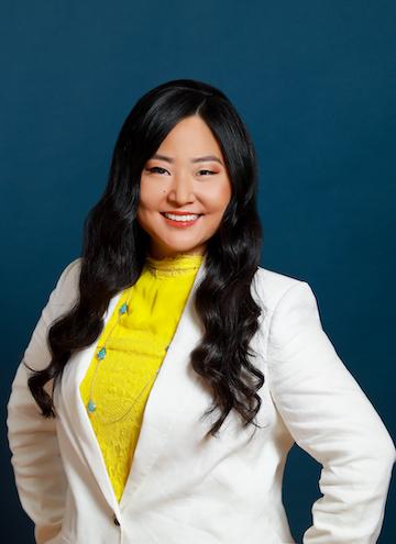 Sonia Olivia Choi